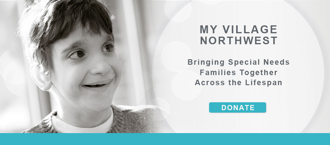 Get Involved Donate My Village Northwest