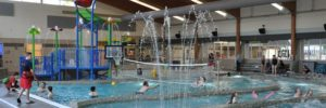Family Pool Party @ Lynnwood Recreation Center & Pool | Lynnwood | Washington | United States