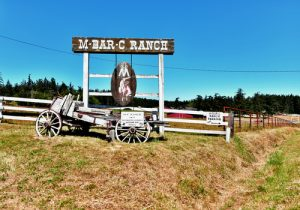 M-Bar-C Ranch @ M-Bar-C Ranch | Freeland | Washington | United States