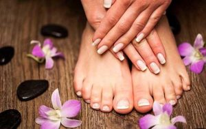 Spa Night @ Bon Spa Nails | Bothell | Washington | United States
